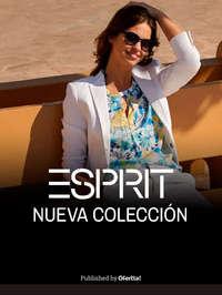 Esprit nueva colección