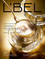 Ofertas de L'bel, Tecnología antiedad