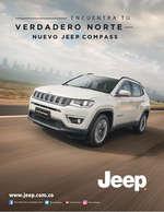 Ofertas de Jeep, Jeep Compass