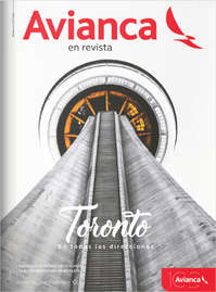 Revista Avianca