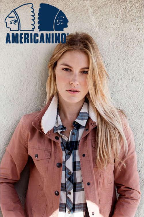 Ofertas de Americanino, Novedades Mujer