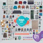 Ofertas de Tugó, Tugó Fest Aniversario