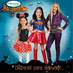 Ofertas de Pepe Ganga, Disfraces para Halloween