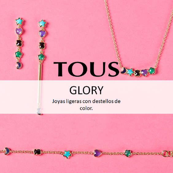 Ofertas de Tous, Glory