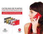 Ofertas de Claro, Catálogo Claro soluciones móviles