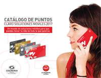 Catálogo Claro soluciones móviles