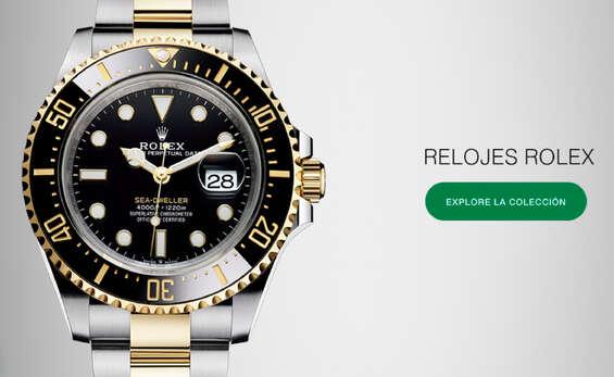 Ofertas de Joyería Intercontinental, Relojes Rolex