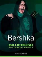 Ofertas de Bershka, Bershka Billie Elish