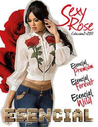 Colección Sexy Rose