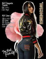 Ofertas de Esencial Jeans, Colección Sexy Rose