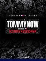 Ofertas de Tommy Hilfiger, Tommy zendaya