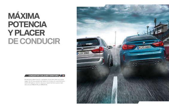 Ofertas de BMW, BMW X5, X6 M