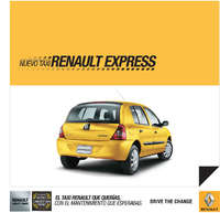 Renault Taxi