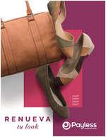 Ofertas de Payless, Catálogo Renueva tu look - Medellín