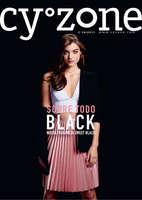 Ofertas de Cyzone, Sobre Todo Black, nueva fragancia Sweet Black - Campaña 14 de 2017