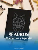 Ofertas de Auros, Cuadrnos y Agendas
