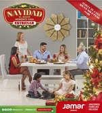 Ofertas de Muebles Jamar, Catálogo Medellín Navidad 2017