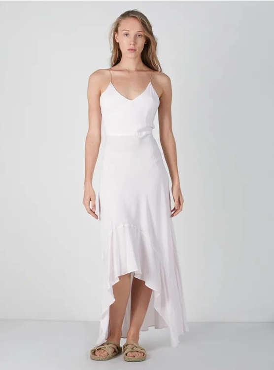 2898536b7cc6 Comprar Vestidos largos en Bogotá - Tiendas y promociones - Ofertia