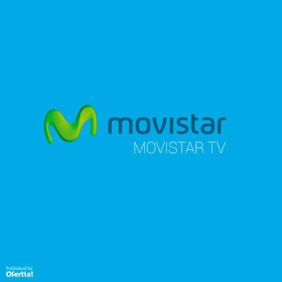 Ofertas de Movistar, MovistarTV