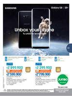 Ofertas de Jumbo, Jumbo mobile