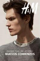 Ofertas de H&M, Colección Nuevos Comienzos - Favoritos de Otoño