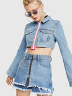 Ofertas de Diesel, Jackets for her