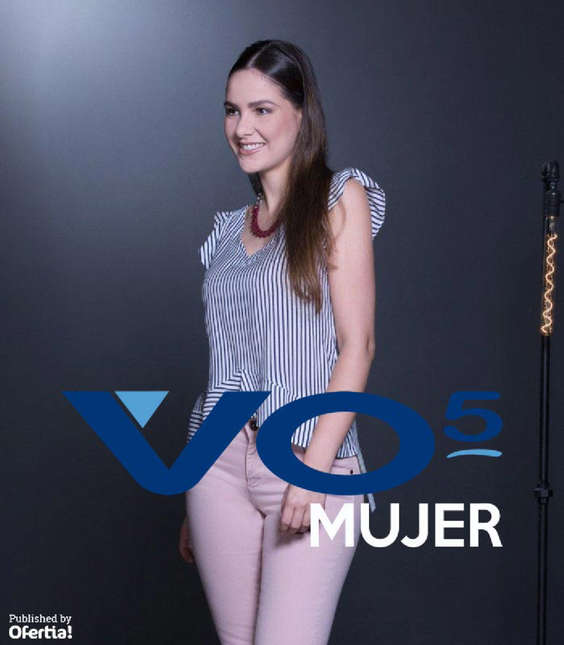 Ofertas de VO5, Mujer