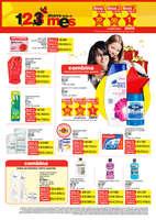 Ofertas de Éxito, 1, 2, 3 Ahorro todo el mes - ¡Tus marcas favoritas para comprar más y ahorrar más!