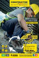 Ofertas de Constructor, El trabajo seguro asegura su trabajo - Ibagué