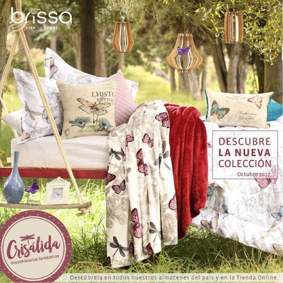 Brissa ofertas promociones y cat logos online ofertia for Almacenes de muebles en bogota 12 de octubre