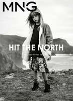 Ofertas de Mango, Hit the Nort - Autumn Winter Kids 2017
