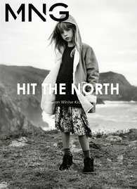 Hit the Nort - Autumn Winter Kids 2017
