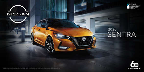Ofertas de Nissan, Nissan Sentra
