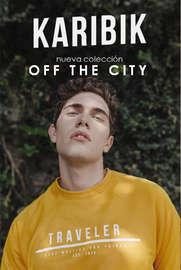 Nueva Colección - Off the City