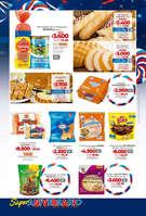 Ofertas de Super Tiendas Olímpica, Súper Aniversario