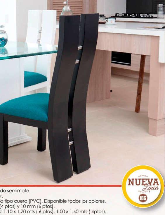 Comprar Muebles de comedor en Tunja - Tiendas y promociones - Ofertia