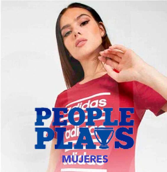 Ofertas de People Plays, People Plays Mujer