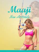 Ofertas de Maaji, Maaji new
