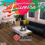 Ofertas de Cerámica Italia, Nueva Colección Diversa
