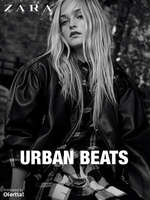 Ofertas de Zara, Urban Beats