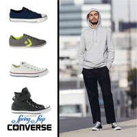 Colección Converse para hombre