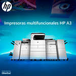 Ofertas de HP Store, Impresoras multifuncionales HP A3