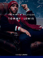 Ofertas de Tommy Hilfiger, Tommy lewis