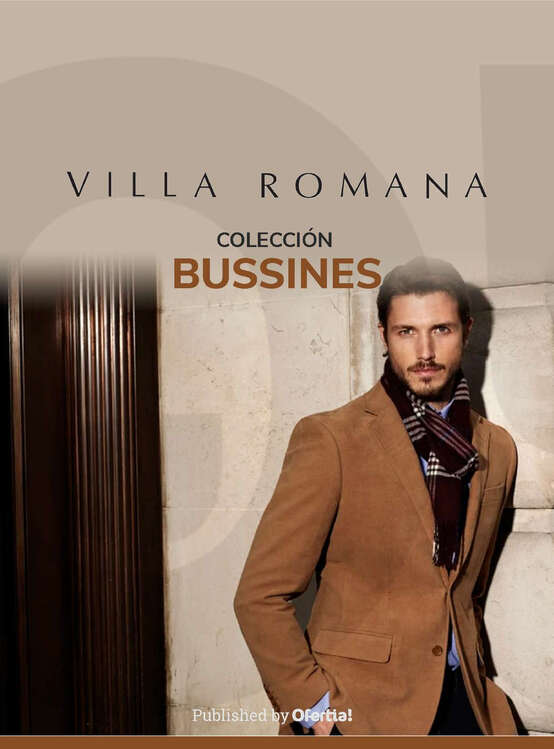 Ofertas de Villaromana, Bussines