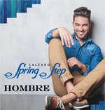 Ofertas de Spring Step, Calzado para hombre