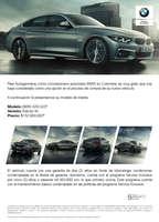 Ofertas de BMW, bmw 420i GCP Edición M