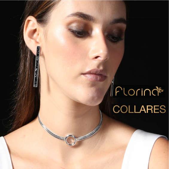 Ofertas de Florina, Collares