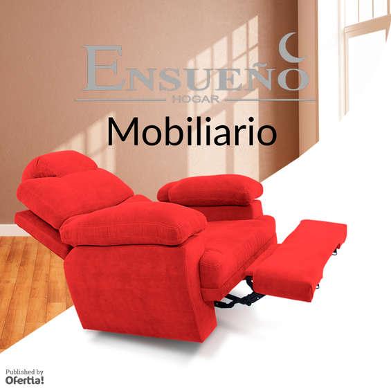 Ofertas de Ensueño Hogar, Mobiliario