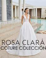 Ofertas de Rosa Clará, Coture Colección
