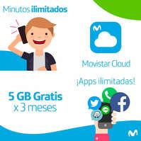 5GB Gratis